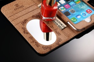 iphone6ケース手帳型シャネル3