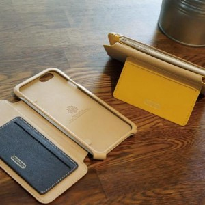 iphone6ケース手帳型スタンド機能