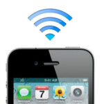 iPhoneでwifiのパスワードを忘れた時の表示確認と設定方法とは!