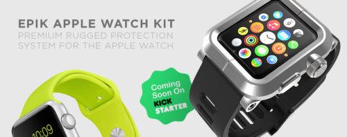 applewatch防水ケース
