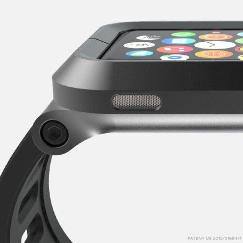 apple watch防水-1