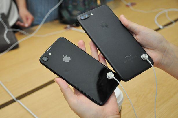 iPhone7,サイズ,感想