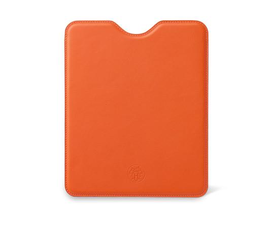 iPad エルメス