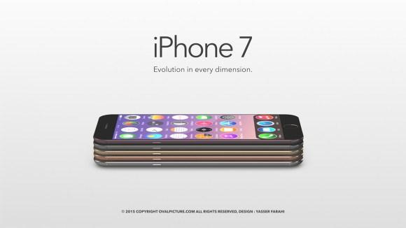 iphone7発表日