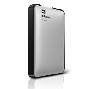 Western Digital 1TB My Passport