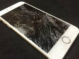 iphone6液晶修理①