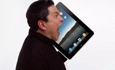 iPad 通話方法
