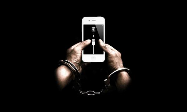 脱獄アプリ
