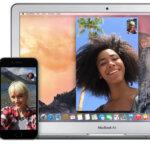 FaceTimeを海外で通話した場合の料金って無料?【iPhone/iPad/mac】