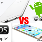 iPhone6PlusとAndroid,Xperia Z4の性能スペックの違いを比較2016版!
