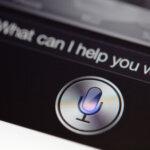 【iPad/iPhone】Siri機能が出てこない時の設定方法と便利な使い方!