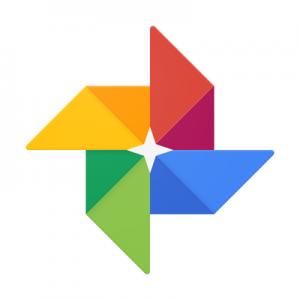 iPhone,写真データ,Googleフォト