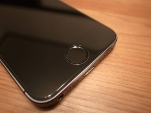 iPhone,ホームボタン,Touch ID