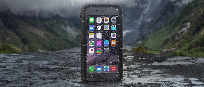 Catalyst Case for iPhone6