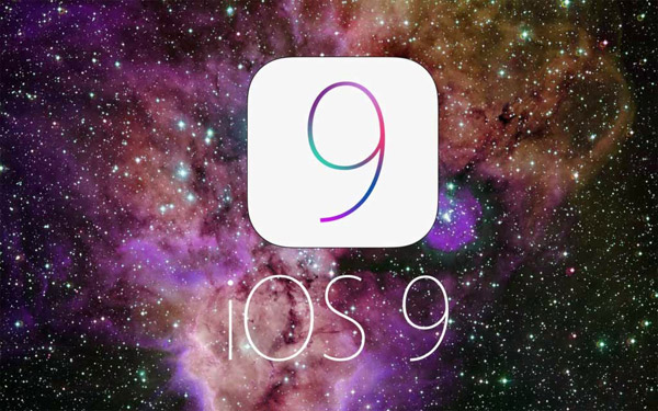 ios9セキュリティ