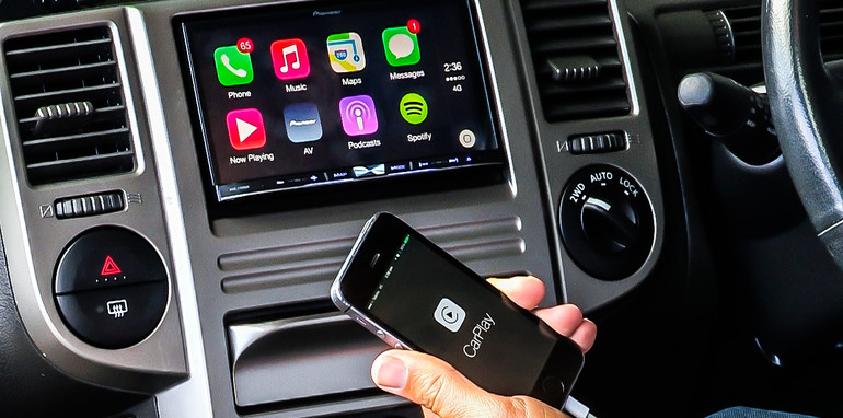 ios9 carplay
