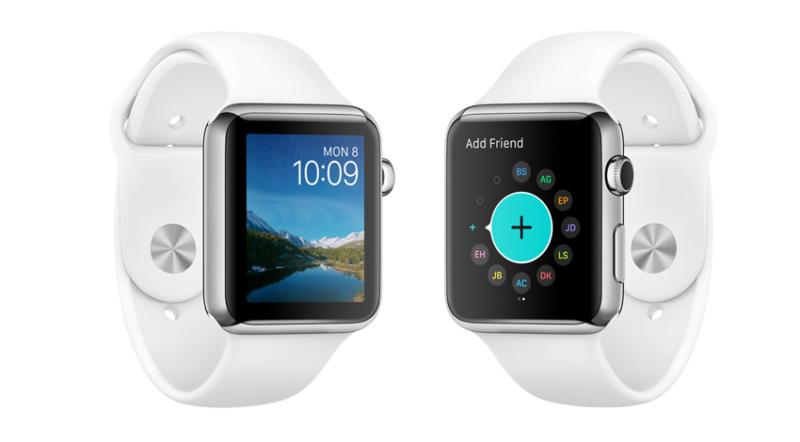 apple watch2-1