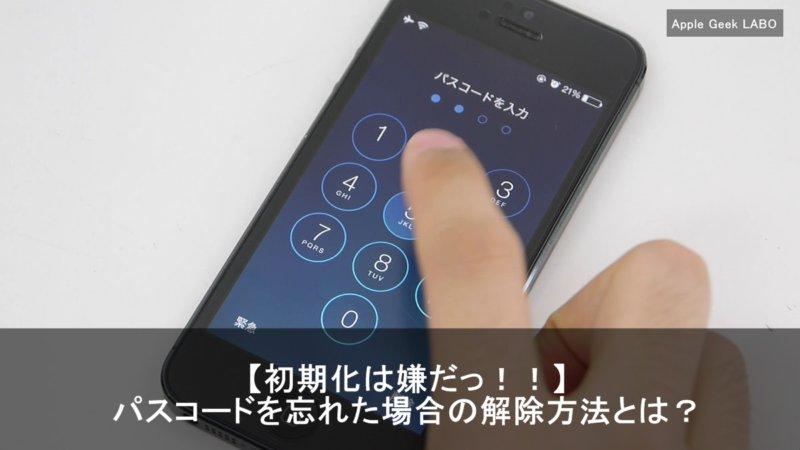 iphone passs
