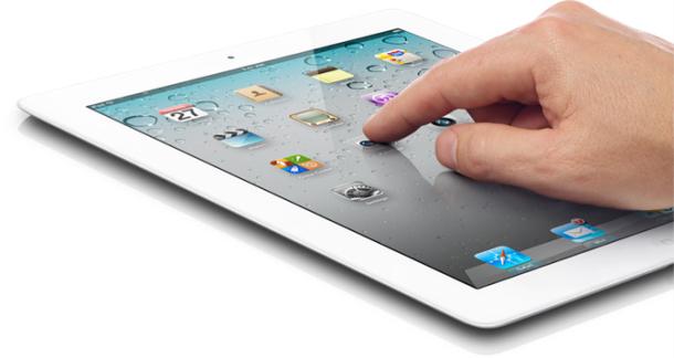 iPad.操作