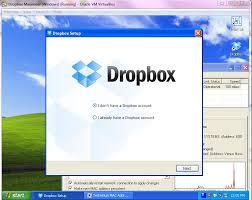 windows dropbox