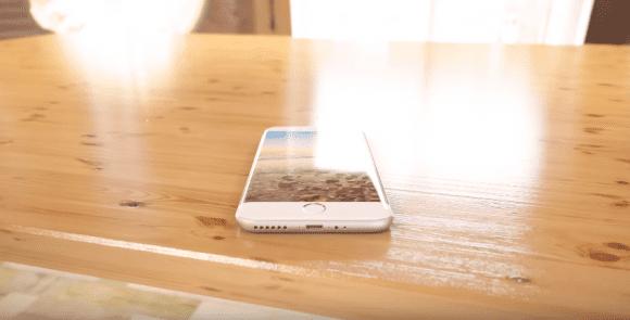 iphone ワイド