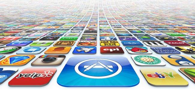 iphone アプリ