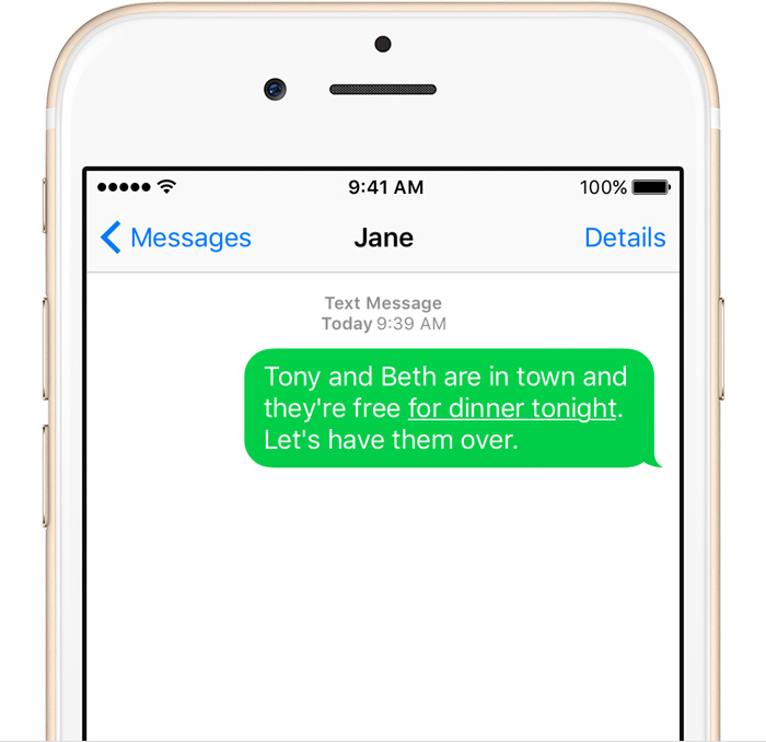 Texting App For Iphone Using Your Own Number