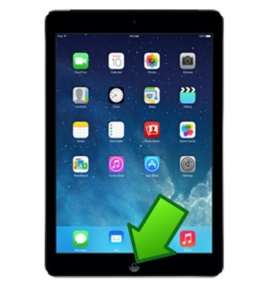 ipad-air-home-button-repair-service