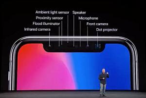 iPhoneXカメラ2
