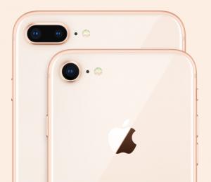 iPhone8カメラ