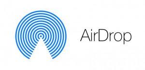 AirDrop,写真移行,iPhone