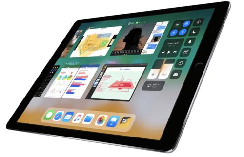 iPad,スイッチャー
