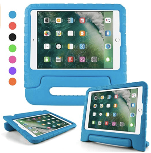 チャイルド,iPadケース