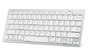 Bluetoothキーボード,Anker