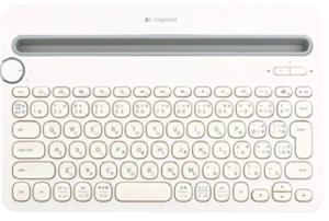 Bluetoothキーボード,Logicool