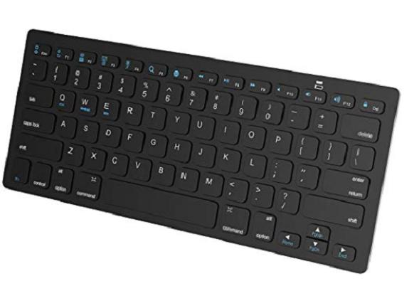 Bluetoothキーボード,JEDirect