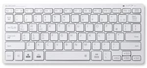 Bluetoothキーボード,エレコム