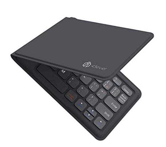 Bluetoothキーボード,iClever