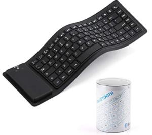 Bluetoothキーボード,Niwawa