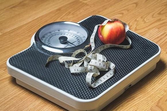 ライフログ,体重