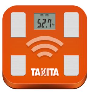 ライフログアプリ,タニタ,ヘルスプラネット
