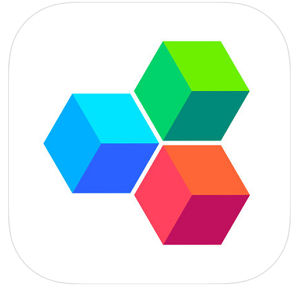 Office Suite,アプリ,アイコン画像