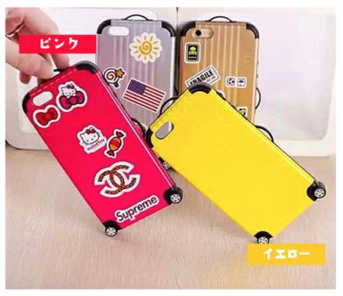 お出かけセレクト,iPhoneSE,スーツケース型