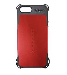 エレコム,iPhone SE,ケース,衝撃吸収,ZEROSHOCK