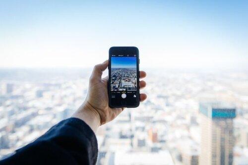 iPhone,カメラ