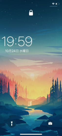 mvClock11,iphone,脱獄