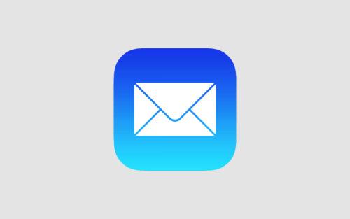 iPhone,メール,復元