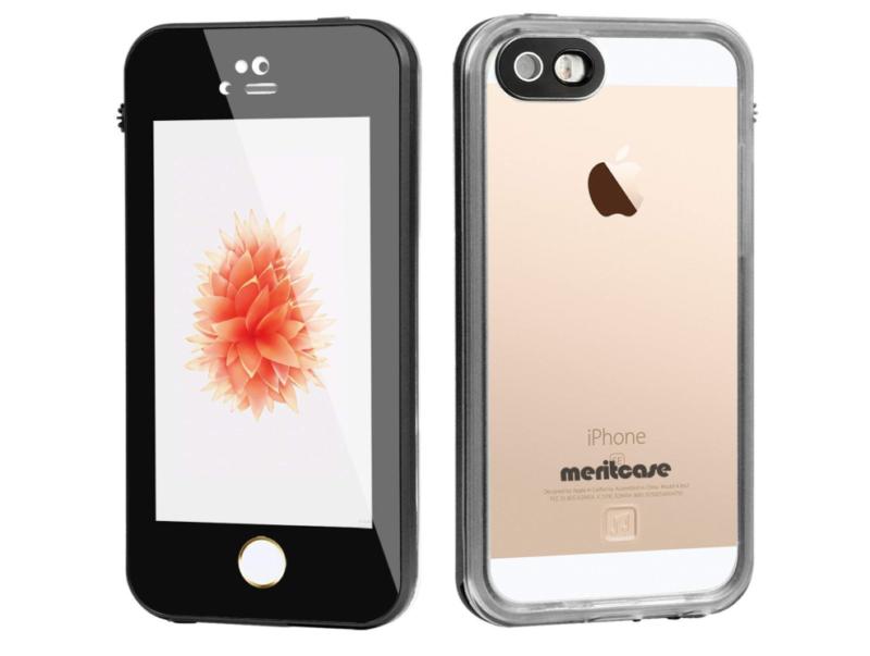 iPhone SE,防水ケース,Merit