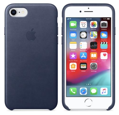 純正,iPhone,本革ケース