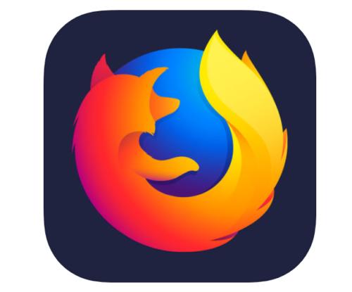 Firefox,ブラウザアプリ,Flash Player